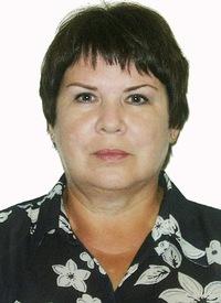 Ирина Чепурнова